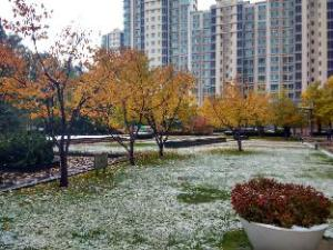 YardSurHomestay Apartment in Seasons Park