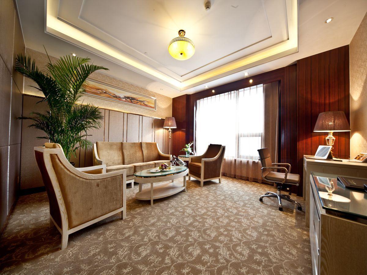 Hefei Mingfa International Hotel