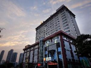 Wuhan E-Cheng Hotel