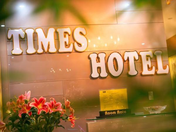 Times Hotel Hoang Cau Hanoi