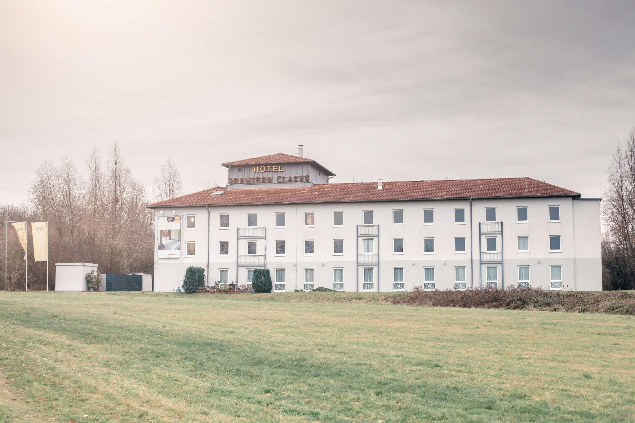 Premiere Classe Duesseldorf   Ratingen