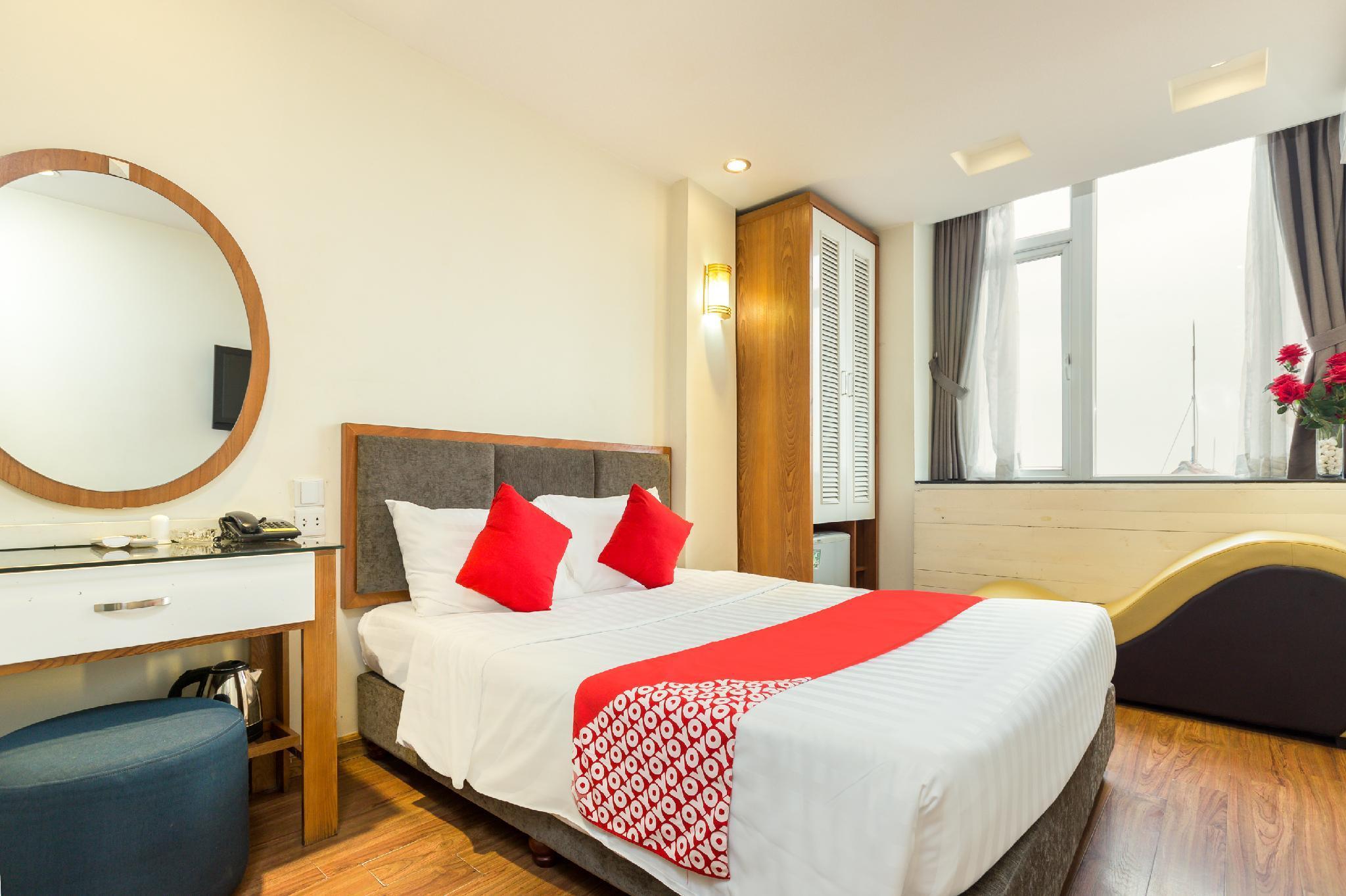 OYO 703 Hoang Gia Hotel