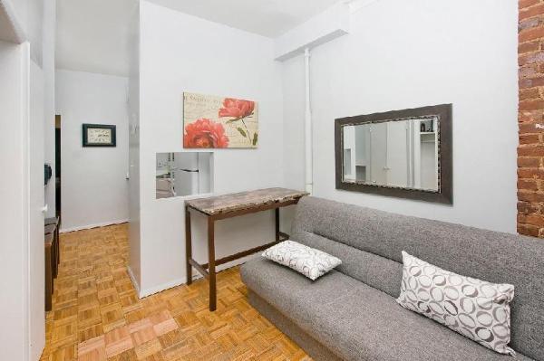 Amazing 2 Bedroom Apartment at Theatre District New York