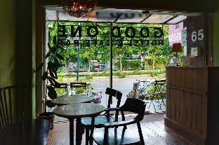 グッド ワン ホステル&カフェ バー Good One Hostel & Cafe Bar