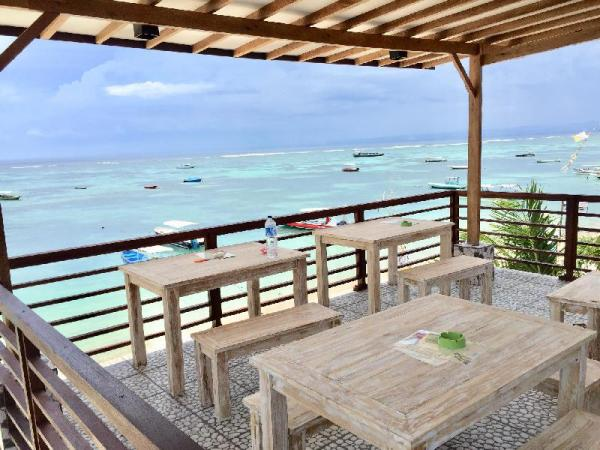 Pacific Inn Lembongan Bali