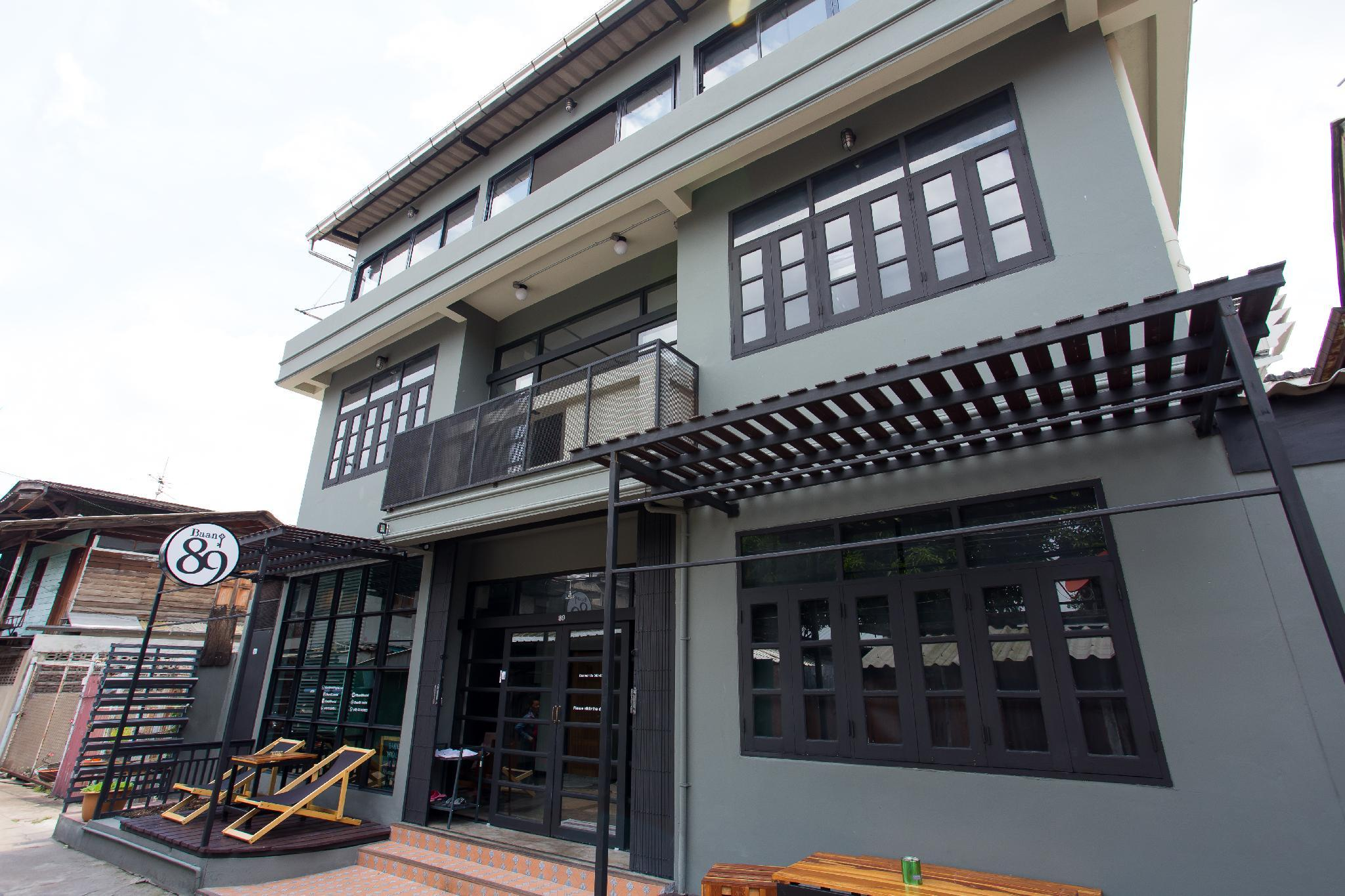 Baan 89 Hostel