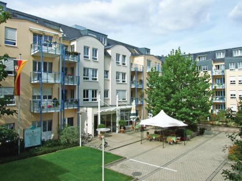 Residenz Hotel Am Zuckerberg