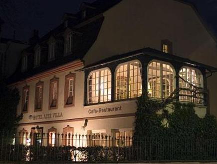 Garni Hotel Alte Villa