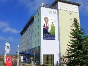 Best Western Amedia Hotel Zwickau