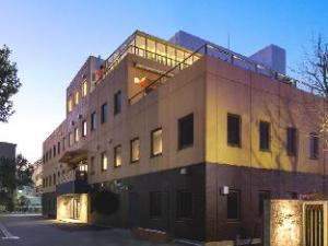 Tokyo Ariake Bay Hotel (Tokyo Ariake Bay Hotel)