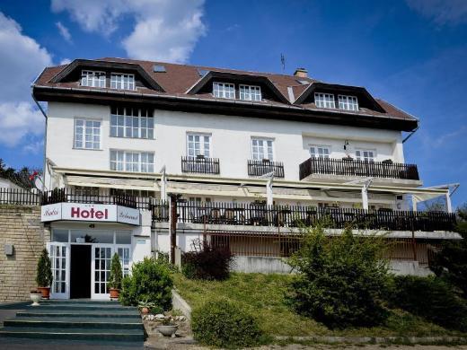 Budai Hotel