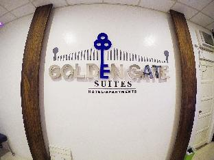 Фото отеля Golden Gate Suites