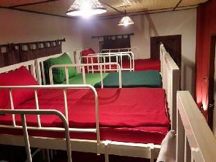 Hug Glur House and Hostel ฮัก เกลอ เฮ้าส์ แอนด์ โฮสเทล