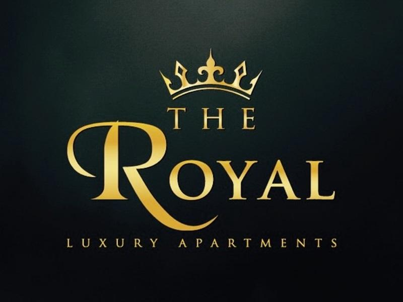 The Royal Luxury Apartments   One Bedroom Apartments