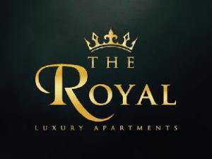 The Royal Luxury Apartments - One Bedroom Apartments
