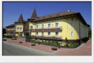 Szonyi Garden Hotel Pest