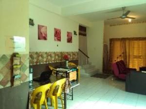 N.A.S Accommodation Stay