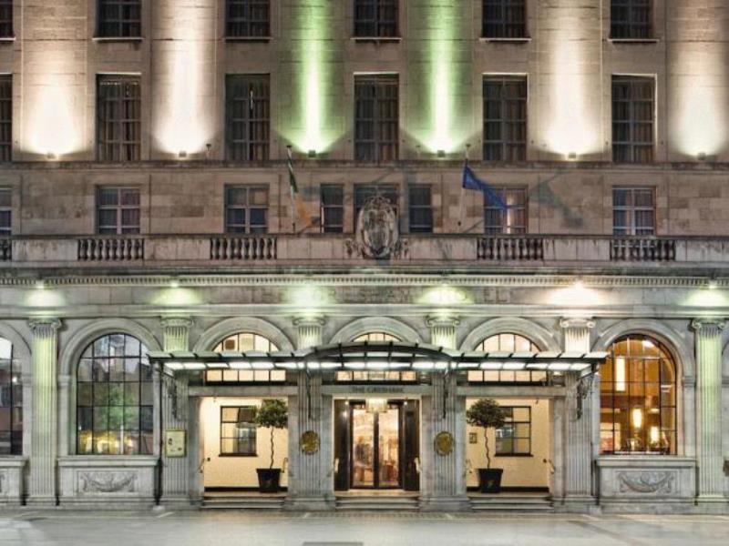 Hotel Riu Plaza The Gresham