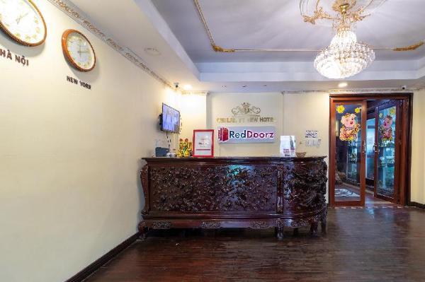 RedDoorz @ Cu Xa Bac hai Ho Chi Minh City