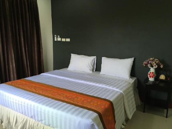 The Jasmine Resort Krabi