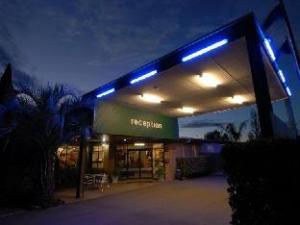 Barossa Motor Lodge Motel