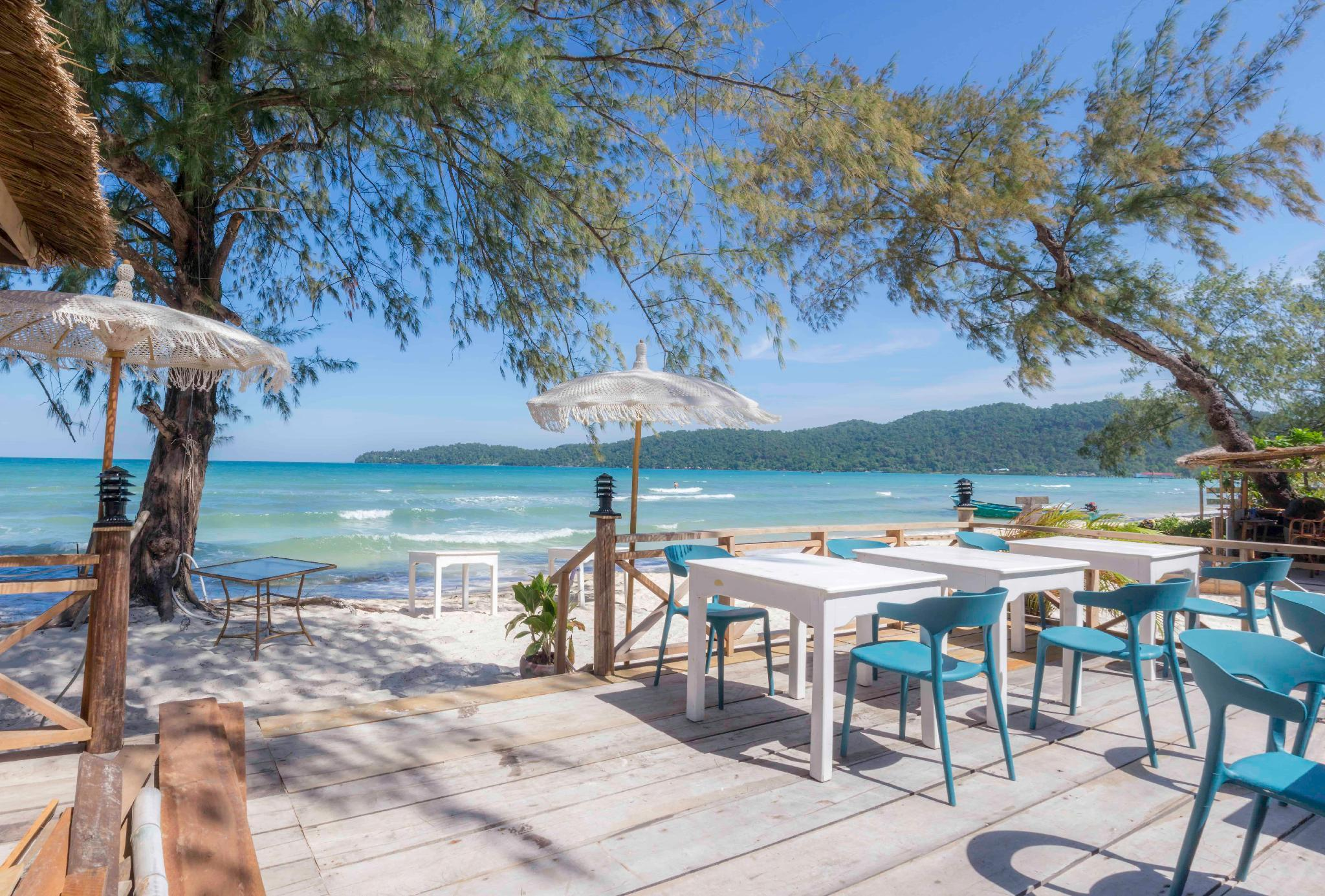 SARASEA Resort