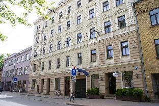 雷西威爾格特魯德酒店