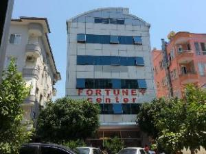 Fortune CenterBoutique Hotel
