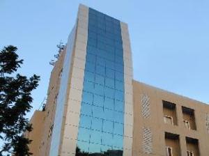 Hotel Rathi Residency