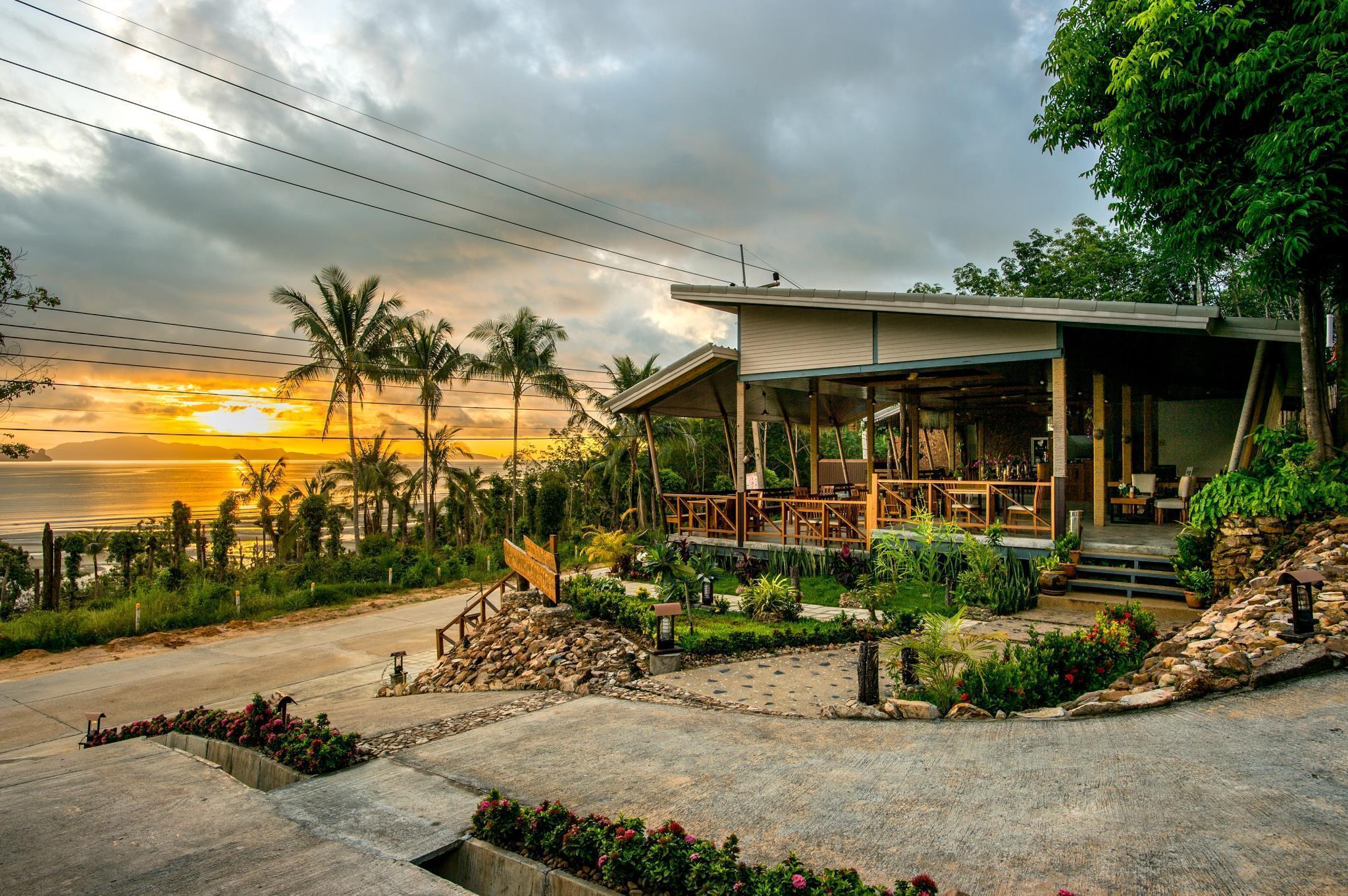 Koh Yao Yai Hillside Resort เกาะยาวใหญ่ ฮิลล์ไซด์ รีสอร์ท