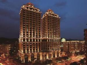 台北美福大饭店 (Grand Mayfull Hotel Taipei)