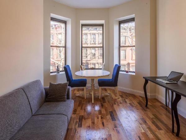 Five Star Victorian Apartment New York