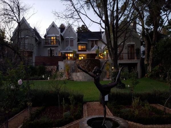 Doveton House Johannesburg
