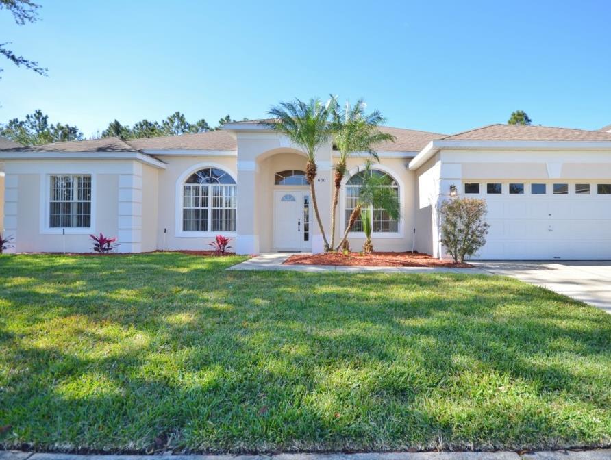 600BD By Executive Villas Florida