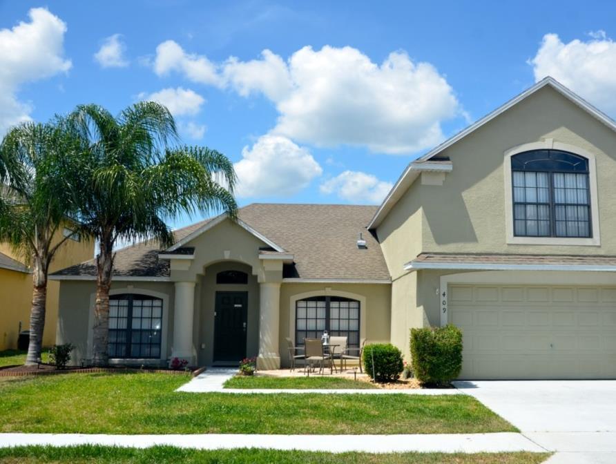 409COV By Executive Villas Florida