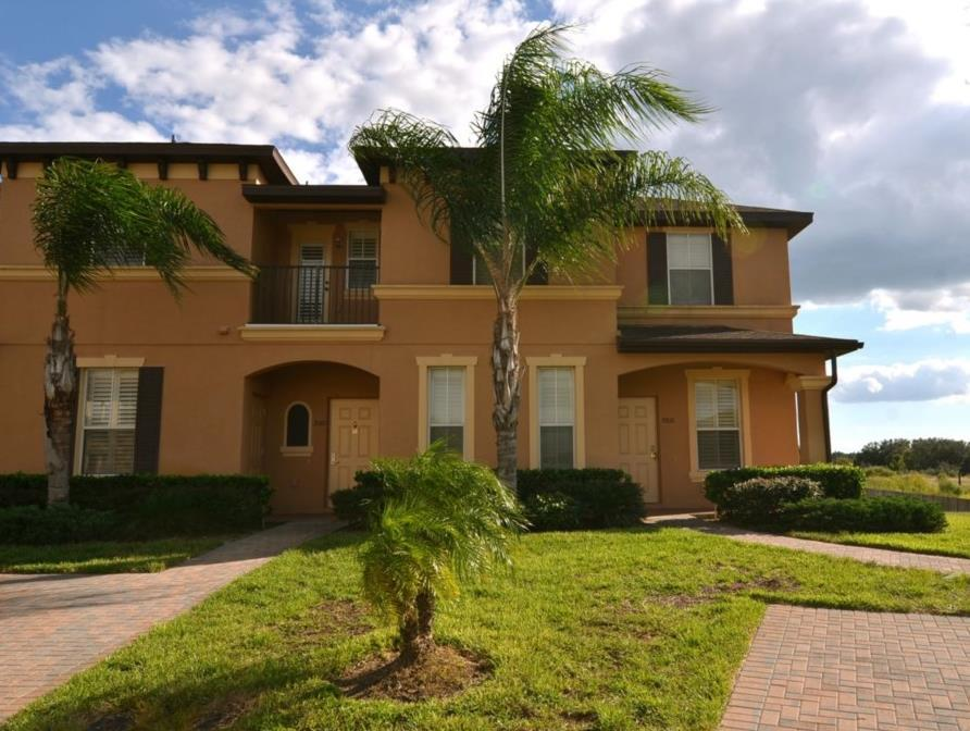 3500CAL By Executive Villas Florida