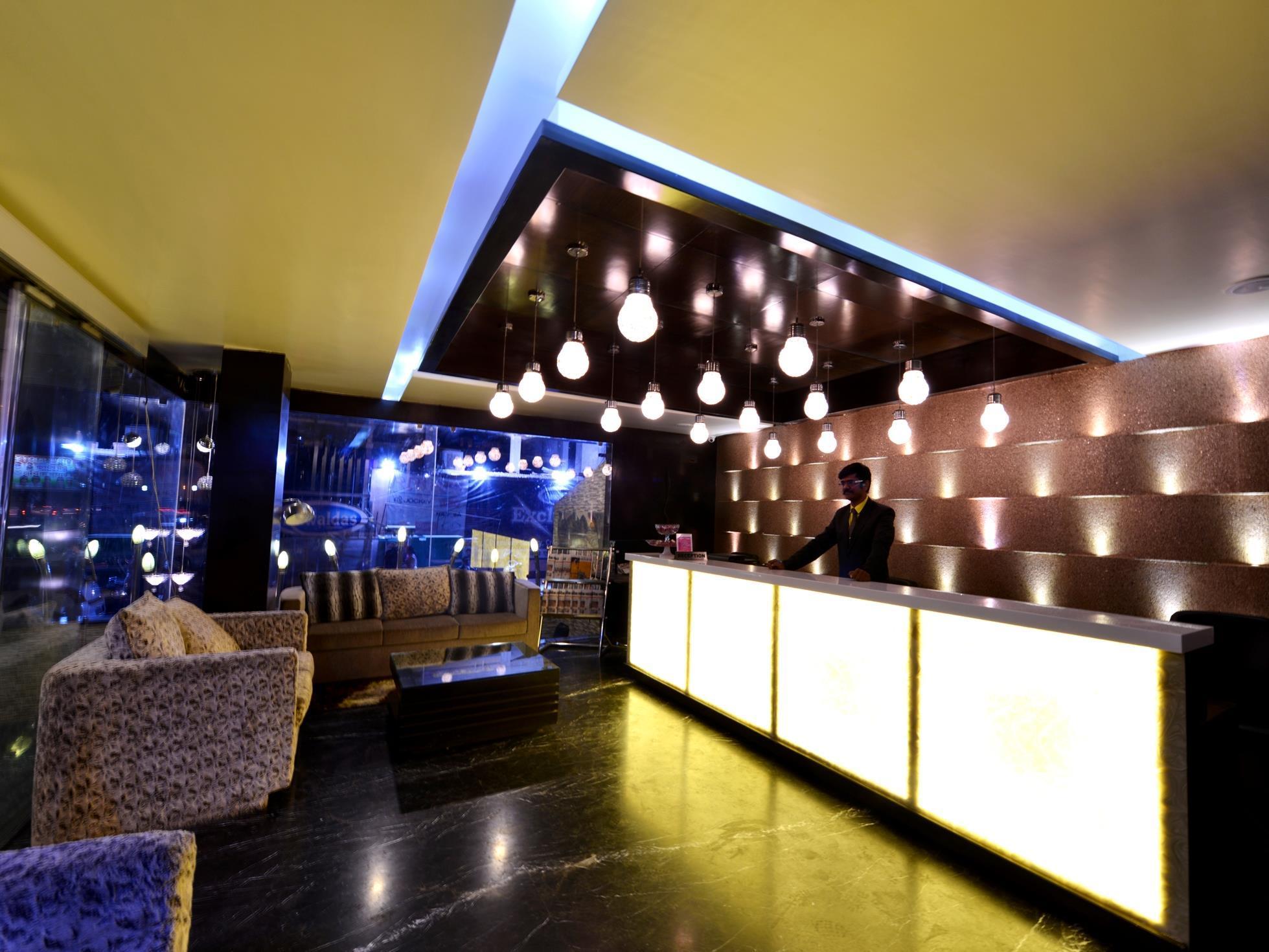 Hotel MK Vivanta