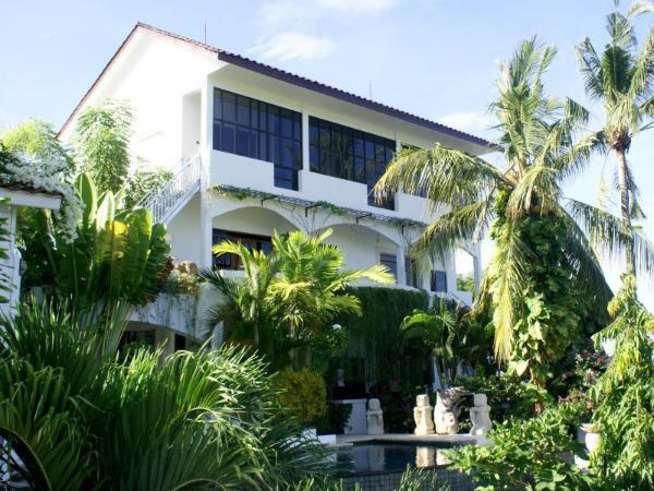 Villa Buah Lombok