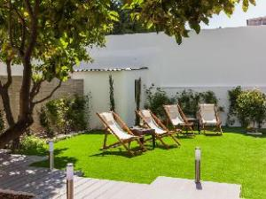 Vila Garden Guesthouse
