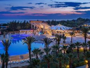 Selge Beach Resort & Spa: Halal Ultra All Inclusive