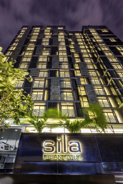 SILA Urban Living