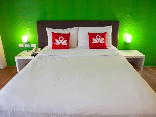 ZEN Rooms Petchburi Soi 17 Bangkok
