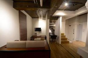 關於1/3服務式公寓 - 新宿 (1/3rd Residence Serviced Apartments Shinjuku)