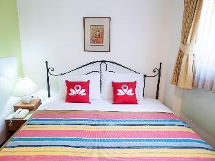 ゼン ルームズ ベスト プラトゥーナム ZEN Rooms Best Pratunam