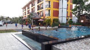 โรงแรมตะวัน อันดา การ์เด้น