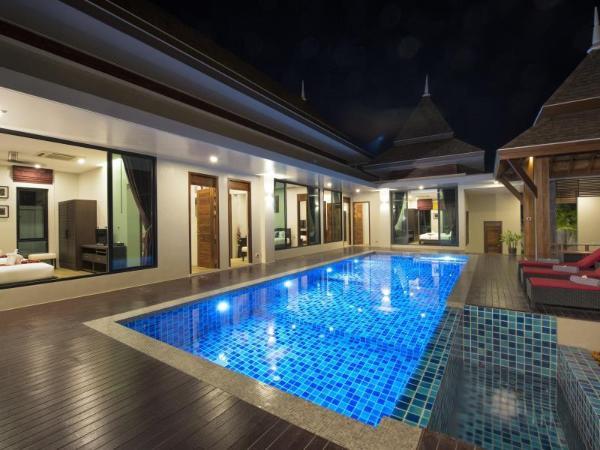 Narintara Private Pool Villas Krabi
