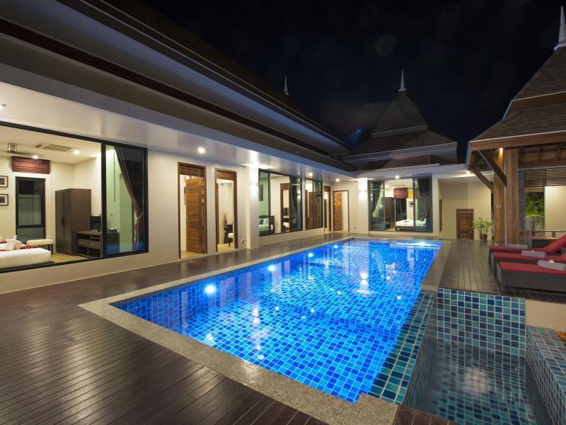 Narintara Private Pool Villas Narintara Private Pool Villas