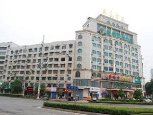GreenTree Alliance JiangSu SuZhou Xihuan Road Sports Center Hotel