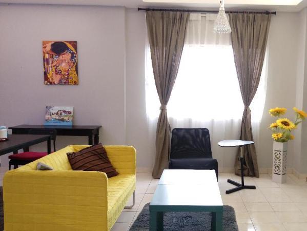 J Summer Residence Kuala Lumpur
