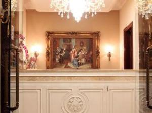 Alivio Suites Kuningan